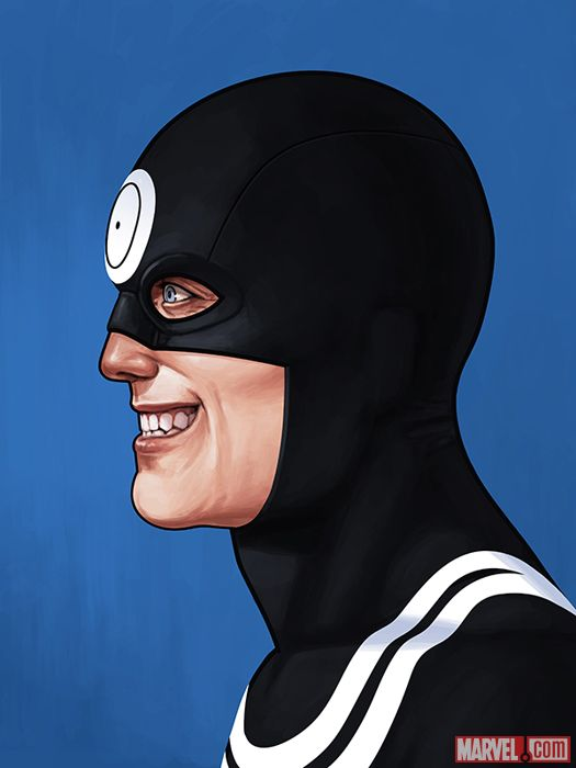 BULLSEYE  BY MIKE MITCHELL