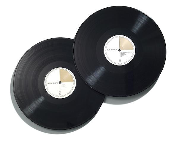 LOOPER-vinyl-soundtrack-record